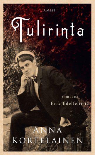 Tulirinta – Romaani Erik Edelfeltistä