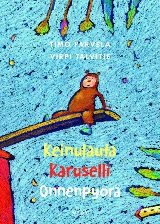 9789510425541 - Kansikuva