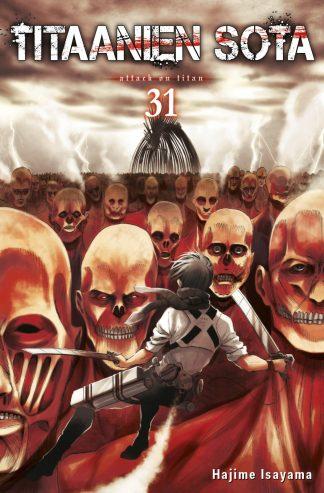Titaanien sota 31