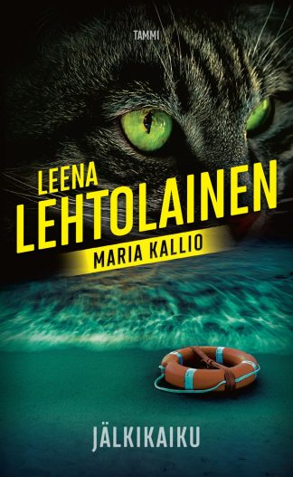 Jälkikaiku – Maria Kallio 15