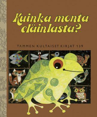 9789513043896 - Kansikuva