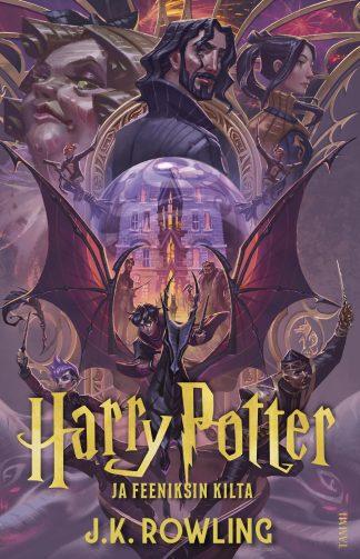 Harry Potter ja Feeniksin kilta