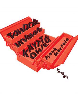 9789513174446 - Kansikuva