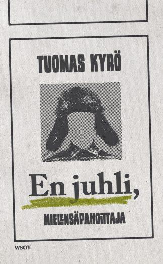 9789510475638 - Kansikuva