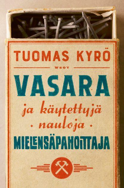 9789510473689 - Kansikuva